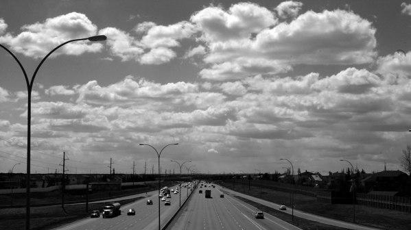 Deerfoot Highway
